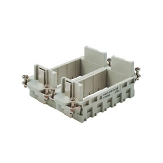 Rahmen HDC-CR16-5S-2 GR Weidmüller Inhalt: 5 St.