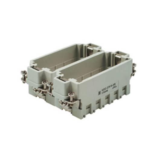 Rahmen HDC-CR16-5B-2 GR Weidmüller Inhalt: 5 St.
