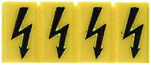 Abschlussplatte ZAD 1/4-2 GE 1764560000 Weidmüller 20 St.