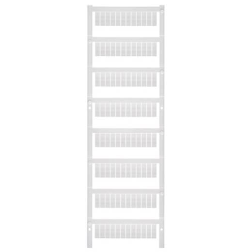 Gerätemarkierer Multicard WS 14/5 MC NEUTRAL 1768090000 Weiß Weidmüller 480 St.