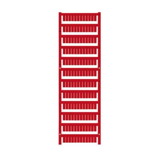 Gerätemarkierer Multicard WS 10/5 MC NEUTRAAL RT 1773531686 Red Weidmüller 720 St.
