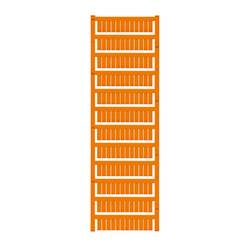 Repère de bornes MultiCard WS 12/5 MC NEUTRAL OR 1773541690 orange Weidm