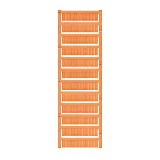 Gerätemarkierer Multicard WS 12/6 MC NEUTRAAL OR 1773551690 Orange Weidmüller 600 St.