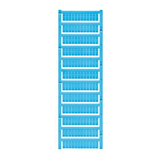 Gerätemarkierer Multicard WS 12/6 MC NEUTRAAL BL 1773551693 Atoll-Blau Weidmüller 600 St.
