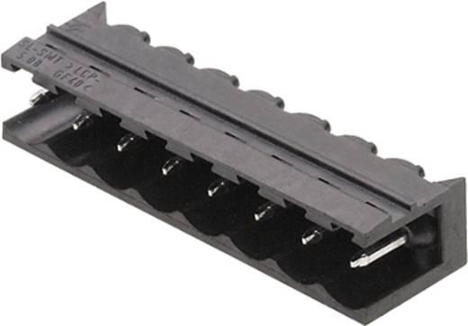 Leiterplattensteckverbinder SL-SMT 5.08/06/90 1.5SN BK BX Weidmüller Inhalt: 50 St.
