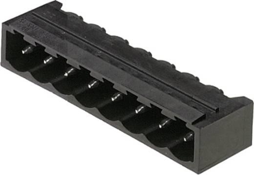 Leiterplattensteckverbinder SL-SMT 5.08/04/90G 1.5SN BK BX Weidmüller Inhalt: 100 St.