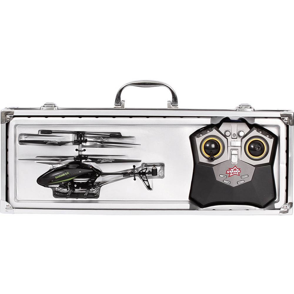 rc helicopter remote control manual