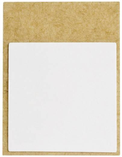 Wärmeleitfolie 0.25 mm 1 W/mK (L x B) 42 mm x 42 mm SEPA TCT42