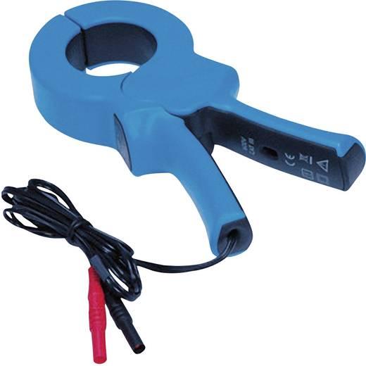 Metrel A 1018 Stromzange1000A / 1A(Kleinsignal) mit Anschlusskabel, Passend für (Details) MI 3105, MI 3102, MI 2124, Mi