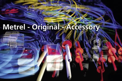 Messleitung Metrel A 1053 Prüfkabel mit Schutzkontakt-Stecker, Passend für (Details) MI 3101, MI 3105, MI 3102, MI 3100,