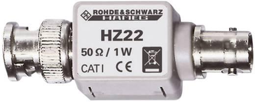 Durchgangsabschluss 50 Ω 1 W Rohde & Schwarz HZ22 1 St.