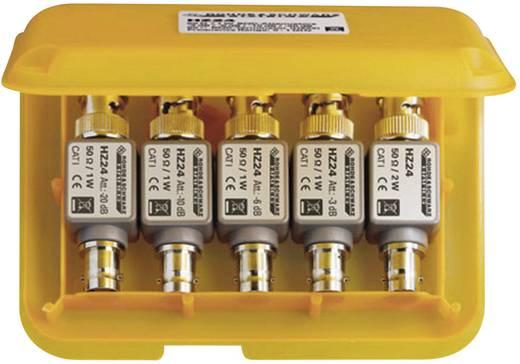 Dämpfungsglied 50 Ω Rohde & Schwarz HZ24 4 St.