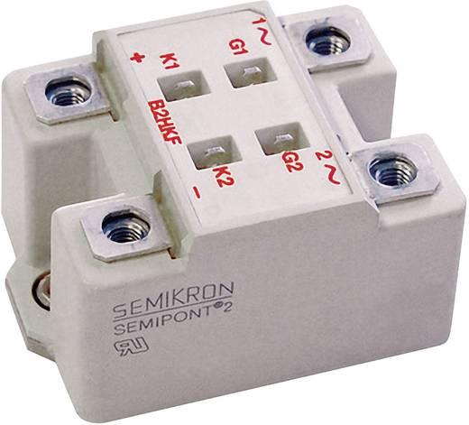 Brückengleichrichter Semikron SKCH40/16 G19 1600 V 46 A Einphasig