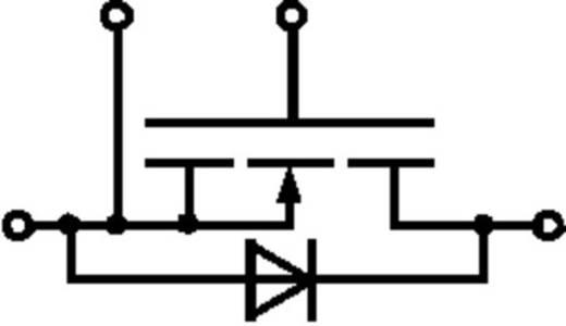 MOSFET Semikron SKM111AR 1 N-Kanal D15