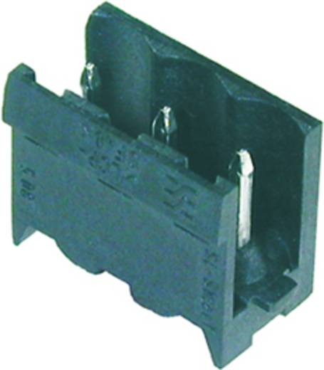 Leiterplattensteckverbinder SL-SMART 5.0X/02/180 1.5SN BK RL Weidmüller Inhalt: 270 St.