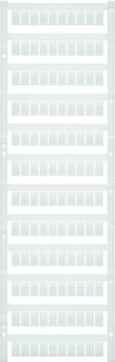 Gerätemarkierer Multicard WS 10/6 MC MIDD. NEUTR. 1818400000 Weiß Weidmüller 600 St.