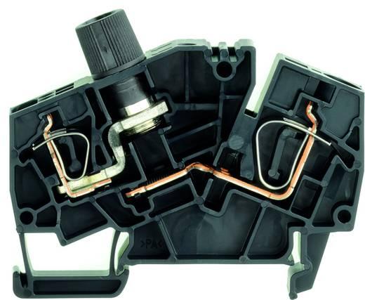 Sicherungs-Reihenklemme ZSI 6-2 2X2.5/G25 Weidmüller Inhalt: 20 St.