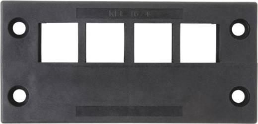 Weidmüller CABTITE KEL 16/4 Kabeleinführungsleiste 10 St.