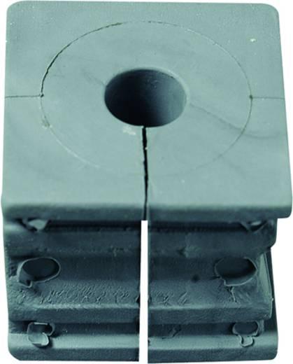 Kabeldurchführung Klemm-Ø (max.) 5 mm Weidmüller CABTITE KT 4 10 St.