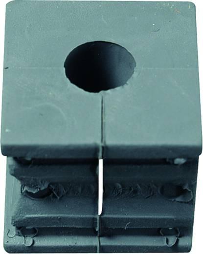 Kabeldurchführung Klemm-Ø (max.) 6 mm Weidmüller CABTITE KT 5 10 St.