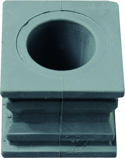Kabeldurchführung Klemm-Ø (max.) 13 mm Weidmüller CABTITE KT 12 10 St.
