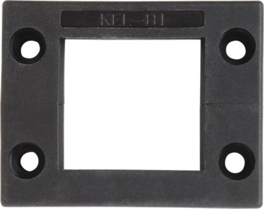 Kabeldurchführung Klemm-Ø (max.) 14 mm Weidmüller CABTITE KT 13 10 St.