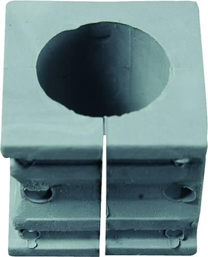 Kabeldurchführung Klemm-Ø (max.) 16 mm Weidmüller CABTITE KT 15 10 St.