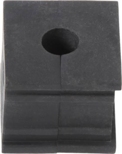 Kabeldurchführung Klemm-Ø (max.) 8 mm Weidmüller CABTITE KT 7 B 10 St.