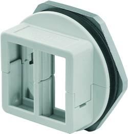 Barrette d'entrée de câble Weidmüller CABTITE KVT 63/4 1828230000 5 pc(s)