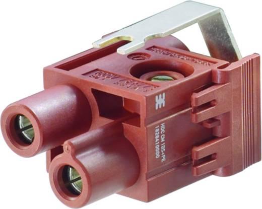 Kontakt-Einsatz HDC CM 1 FS +PE Weidmüller Inhalt: 5 St.
