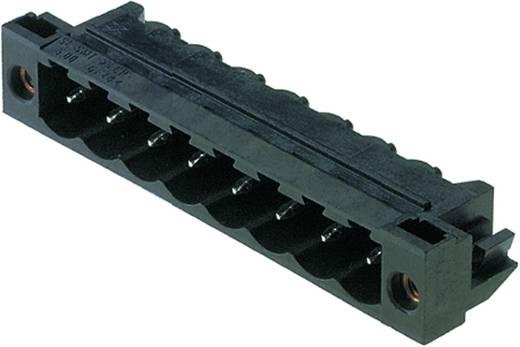 Leiterplattensteckverbinder SL-SMT 5.00/18/90LF 3.2SN BK BX Weidmüller Inhalt: 20 St.