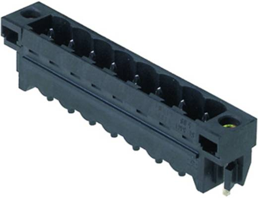 Leiterplattensteckverbinder SL-SMT 5.00/07/180LF 3.2SN BK BX Weidmüller Inhalt: 50 St.