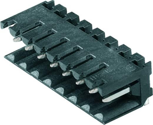 Leiterplattensteckverbinder Schwarz Weidmüller 1841680000 Inhalt: 50 St.