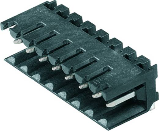 Leiterplattensteckverbinder Schwarz Weidmüller 1841730000 Inhalt: 50 St.