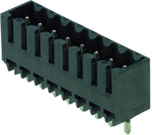 Leiterplattensteckverbinder Schwarz Weidmüller 1842380000 Inhalt: 50 St.
