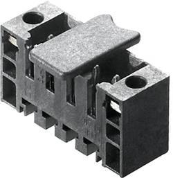 Konektor do DPS Weidmüller SL-SMT 3.50/06/90 1.5SN BK RL 1761814001, 365 mm, pólů 6, 385 ks
