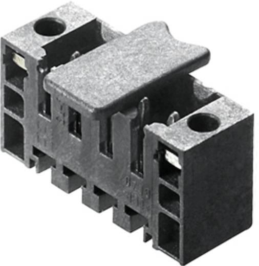 Leiterplattensteckverbinder Schwarz Weidmüller 1842900000 Inhalt: 50 St.