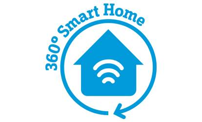360° Smart Home