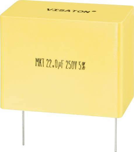MKT-Folien-Kondensator µF 22.0