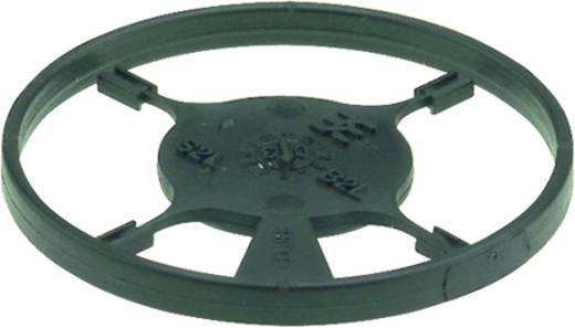 Abdeckhaube für Leiterplattensteckverbinder B2L/S2L 3.5 KO SW Weidmüller Inhalt: 100 St.