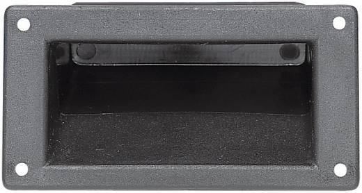 Boxengriff Kunststoff (L x B x H) 134 x 70 x 68 mm 3401M2CP
