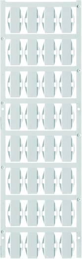 Leitermarkierer Montageart: Kabelbinder Beschriftungsfläche: 23.50 x 5 mm Passend für Serie Einzeldrähte, Universaleinsatz Weiß Weidmüller SFX 10/23 NE WS V2 1852390000 Anzahl Markierer: 160 160 St.
