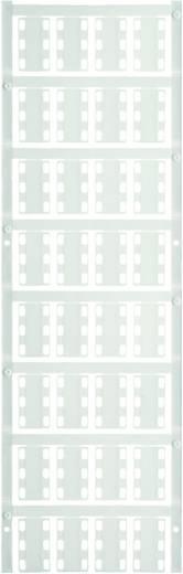 Leitermarkierer Montageart: Kabelbinder Beschriftungsfläche: 23 x 8.20 mm Passend für Serie Einzeldrähte, Universaleinsatz Weiß Weidmüller SFX 14/23 NEUTRAL WS V2 1852440000 Anzahl Markierer: 160 160 St.