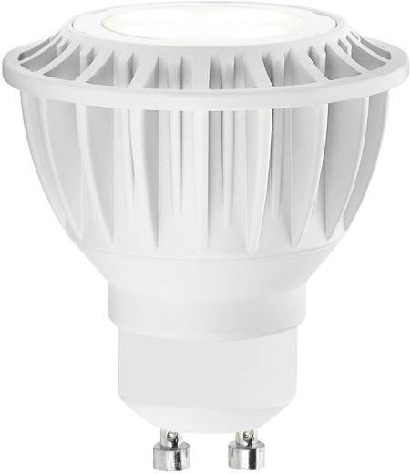 Passendes Leuchtmittel, LED, 6.5 W, GU10
