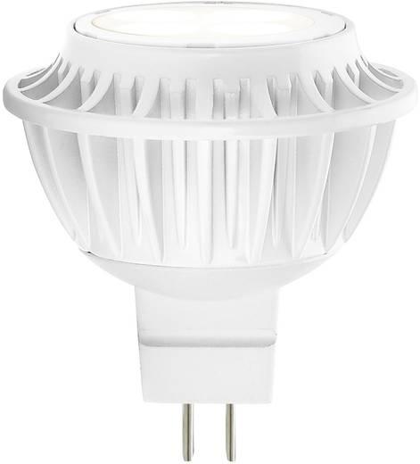 Passendes Leuchtmittel, LED, 7.7 W, GU5.3