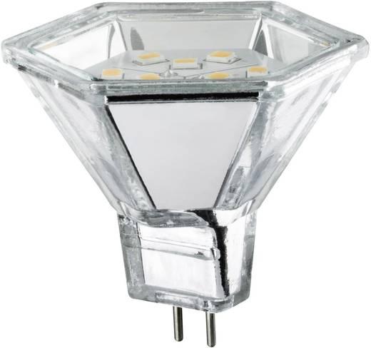 Paulmann LED GU5.3 Reflektor 2 W Warmweiß (Ø) 51 mm EEK: A 1 St.
