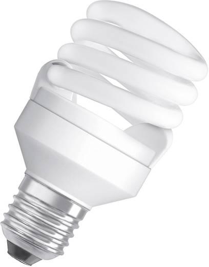 osram energiesparlampe superstar e27 14w kalt wei spiralform kaufen. Black Bedroom Furniture Sets. Home Design Ideas