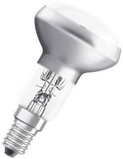 Halogenová žárovka Osram, E14, 18 W, stmívatelná, transparentní