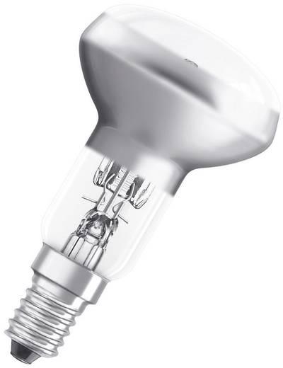 OSRAM Eco Halogen 230 V E14 18 W Farblos, Warm-Weiß EEK: D Reflektor dimmbar 1 St.
