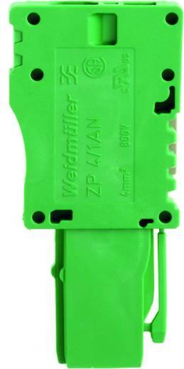 Steckverbinder ZP 4/1AN/1 GN 1854980000 Weidmüller 50 St.